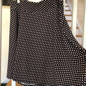 Woman's Skirt Talbots